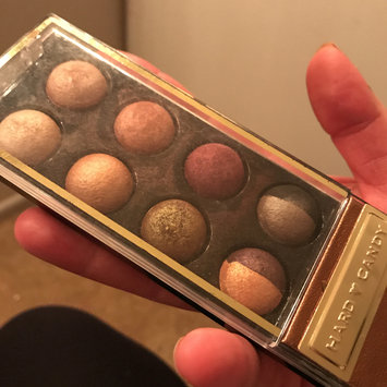 Photo of Hard Candy Shadow-Spheres Super Mod Eyeshadow uploaded by Victoria M.
