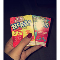 Wonka Nerds Apple Coated Watermelon & Lemonade Coated Wild Cherry uploaded by ⠀⠀⠀⠀ ⠀.