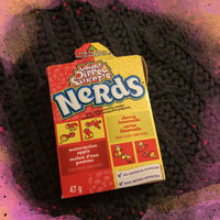 Wonka Nerds Apple Coated Watermelon & Lemonade Coated Wild Cherry uploaded by Ruth D.