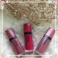 Bourjois Rouge Edition Velvet Lipstick uploaded by Lina 👑.
