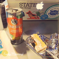 V8® V-Fusion® +Energy Orange Pineapple Vegetable & Fruit Juice uploaded by Amanda D.