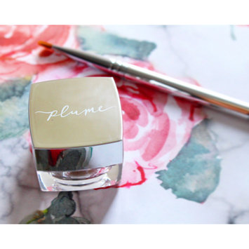 Photo of Plume Cosmetics Nourish & Define Brow Pomade - Golden Silk uploaded by Lindsey H.