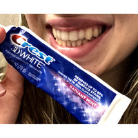 Crest 3D White Luxe Diamond Strong Toothpaste uploaded by Natália M.