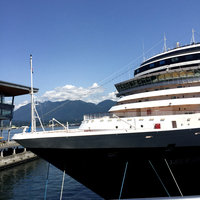 Holland America Line uploaded by Shannon M.