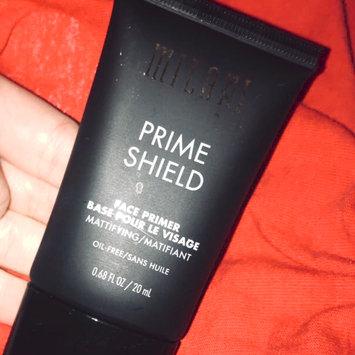 Photo of Milani Prime Shield Mattifying + Pore-minimizing Face Primer uploaded by Tesamae H.