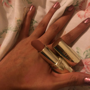 Photo of Milani Matte Color Statement Lipstick uploaded by Cindy H.