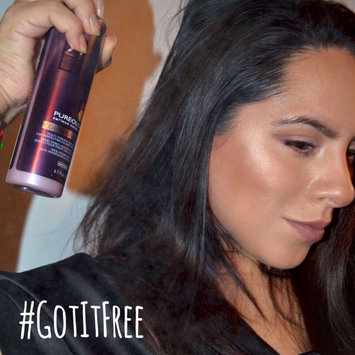 Photo of Pureology Colour Fanatic Multi-Benefit Leave-In Treatment uploaded by Melissa Y.