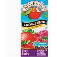 Apple & Eve® 100% Juice Very Berry uploaded by Monique A.