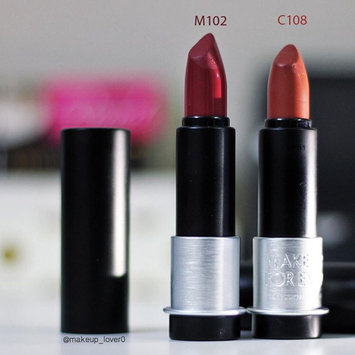 Photo of MAKE UP FOR EVER Artist Rouge Lipstick Collection uploaded by Sumayah D.