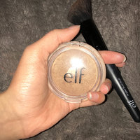 e.l.f. Cosmetics Sunkissed Glow Bronzer uploaded by Paigey k.