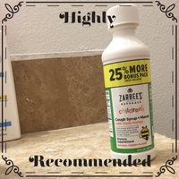 ZarBee's All-Natural Children's Cough Syrup uploaded by Esmeralda M.