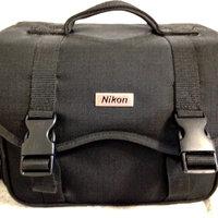 Nikon Deluxe Digital SLR Camera Case - Gadget Bag uploaded by Nka k.