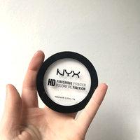 NYX Studio Finishing Powder uploaded by Melanie L.