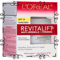 L'Oréal Advanced RevitaLift Complete Anti-Wrinkle & Firming Moisturizer Eye Cream uploaded by Liz H.
