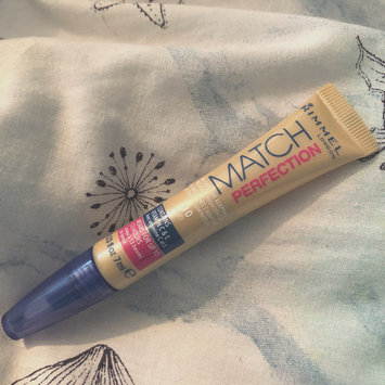 Photo of Rimmel London Match Perfection Concealer uploaded by Charlotte C.