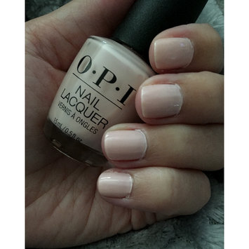Photo of OPI Nail Lacquer uploaded by Diana S.