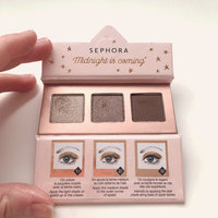 SEPHORA COLLECTION Midnight is Coming Mini Palette uploaded by Atia P.