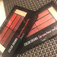 Maybelline Lip Studio® Color Contour Lip Palette uploaded by Joanna S.