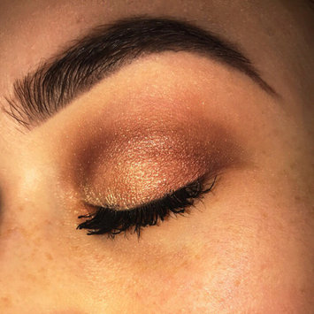 Photo of Urban Decay Naked Heat Eyeshadow Palette uploaded by Jennah G.