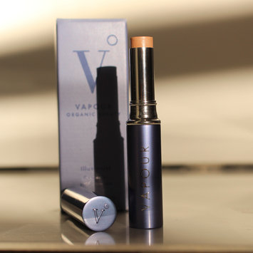 Photo of Vapour Organic Beauty Illusionist Concealer uploaded by Lindsey H.