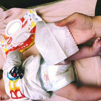Huggies® Simply Clean Baby Wipes uploaded by Janet K.