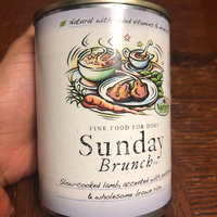 Variety Pet Foods Sunday Brunch Fine Food for Dogs uploaded by kai f.