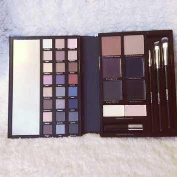 Photo of Profusion The Trendsetter Face Palette uploaded by MzMeg n.