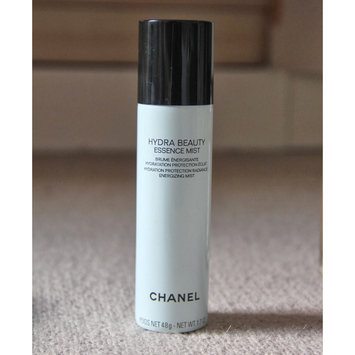 Photo of Chanel HYDRA BEAUTY ESSENCE MIST Hydration Protection Radiance Energizing Mist-NO COLOUR-50 ml uploaded by Kofo O.