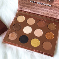 ColourPop I Think I Love You Pressed Powder Shadow Palette uploaded by Maria C.