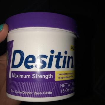 Photo of Desitin Diaper Rash Cream uploaded by Meyling M.