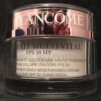 Photo of Lancôme Bienfait Multi-Vital SPF 30 Day Cream uploaded by Michael T.
