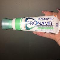 Sensodyne® Pronamel® Daily Protection MintEssence® Toothpaste 4 oz. Tube uploaded by Tristyn R.