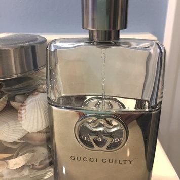 Photo of Gucci Guilty Eau Pour Homme Eau de Toilette Spray uploaded by Luxy l.