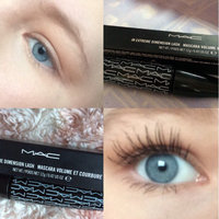 MAC In Extreme Dimension Lash Mascara uploaded by Jess M.