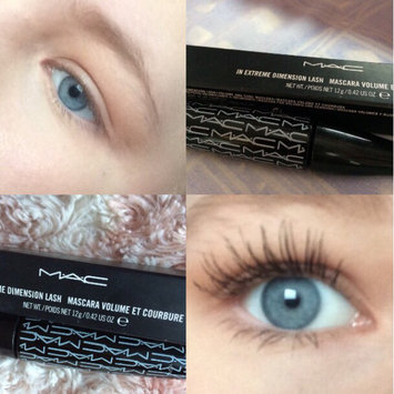 Photo of MAC In Extreme Dimension Lash Mascara uploaded by Jess M.