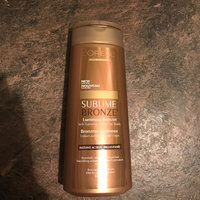 L'Oréal Paris Sublime Bronze Luminous Bronzer Self-Tanning Lotion uploaded by Lisa M.