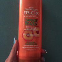 Garnier Fructis Damage Eraser Fortifying Conditioner uploaded by Malinda G.