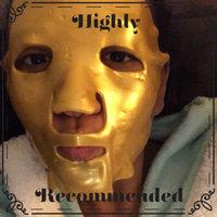 Nanogy Gold Collagen Crystal Gel Mask uploaded by Aurangel D.