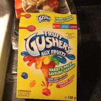 Fruit Gushers™ Tropical Flavors Fruit Flavored Snacks uploaded by Lisa M.