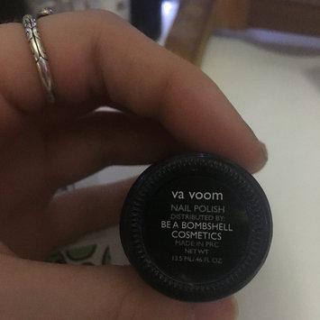 Photo of Be A Bombshell Cosmetics Nail Polish, Holy Fuchsia uploaded by Jade M.