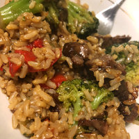 Birds Eye® Signature Skillets™ Beef and Broccoli 21 oz. Bag uploaded by Kaila F.
