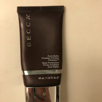 Photo of BECCA Ever-Matte Poreless Priming Perfector™ uploaded by ...Desiree... P.