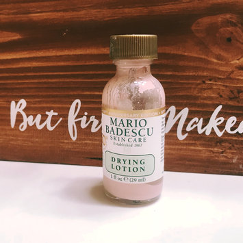 Photo of Mario Badescu Drying Lotion uploaded by Alexis M.