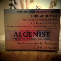 Algenist Sublime Defense Anti-Aging Blurring Moisturizer SPF 30 uploaded by Nka k.