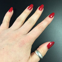 SPF27 Big Apple Red N25 Opi Gelcolor Uv Gel Polish with Free Matching Nail Lacquer 0.5floz uploaded by Johanie D.