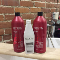 Redken Color Extend Shampoo For Longer Lasting Haircolor uploaded by Johanie D.