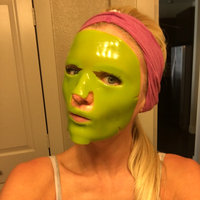 100% Pure Green Tea Water Bomb Mask uploaded by Lindsey H.