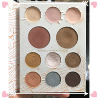 Pacifica Solar Complete Color Mineral Palette uploaded by Lindsey H.