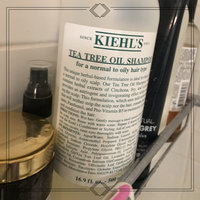 Kiehl's Tea Tree Oil Shampoo uploaded by Lindsey H.