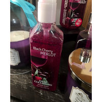 Bath & Body Works® BLACK CHERRY MERLOT Deep Cleansing Hand Soap uploaded by Sydney 💋.